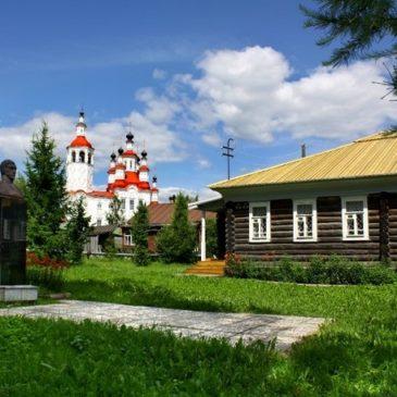 С 19 июня все музеи Тотьмы открываются для посещения