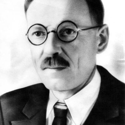 Николай Александрович Черницын