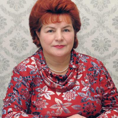 Юлия Павловна Ерыкалова