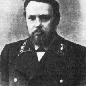 Дмитрий Александрович Григоров