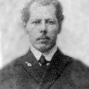 Николай Васильевич Ильинский
