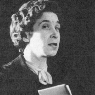 Екатерина Павловна Соломенко