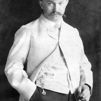 Феодосий Михайлович Вахрушов