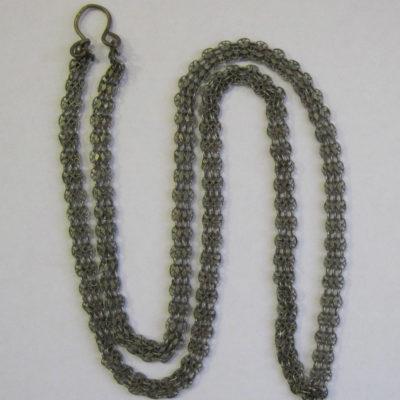 ТМО-32730. Гайтан. XIX век Металл