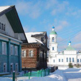 """Всероссийская конференция """"Русский Север-2018"""", 1-4 марта"""