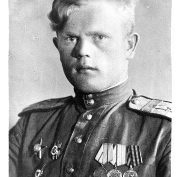 Список тотьмичей – участников Сталинградской битвы