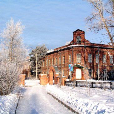 Работа музеев Тотьмы в праздничные дни.