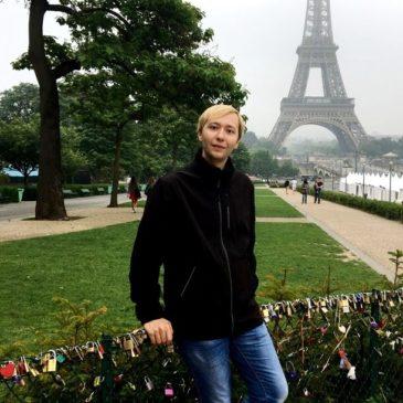 Директор Тотемского музейного объединения Алексей Новосёлов принял участие в стажировке на территории Франции