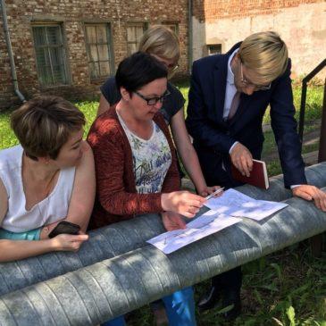 В Тотьме благодаря общественной инициативе появится «Соляной дворик»