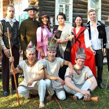 В рамках празднования Дня города Тотьма войдет в ассоциацию «Самые красивые деревни и городки России»