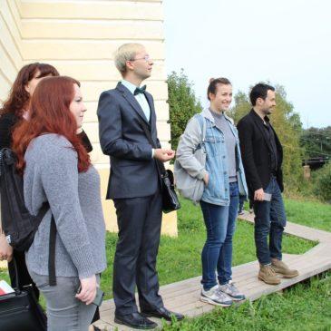 Проект благоустройства набережной Кускова в Тотьме представят российские и французские архитекторы