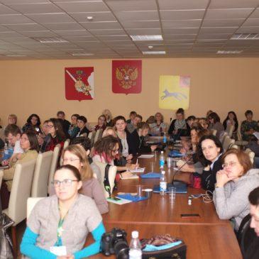 """Третья всероссийская школа музейного развития для музеев малых городов и сёл """"За границами столиц"""" открылась в Тотьме"""