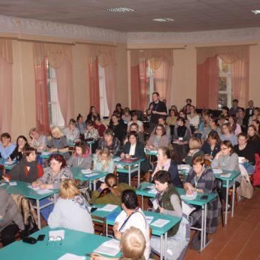 70 участников из 17 регионов страны приняли участие в третьей всероссийской школе музейного развития «За границами столиц» в Тотьме