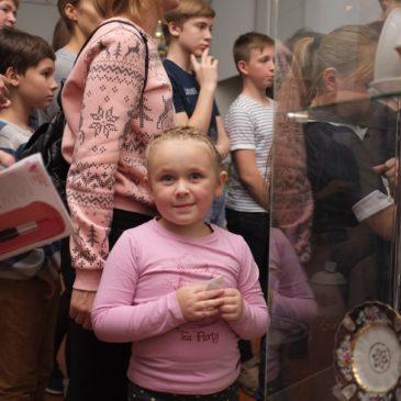 3 ноября в краеведческом музее состоялась Ночь искусств