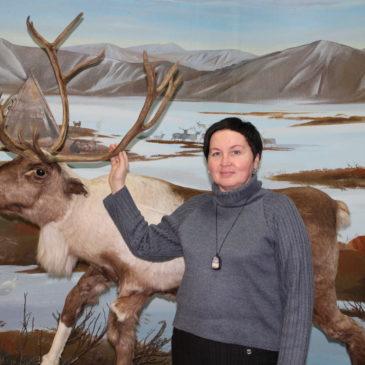 Сотрудник музея Наталья Коренева – победитель Конкурса краеведов