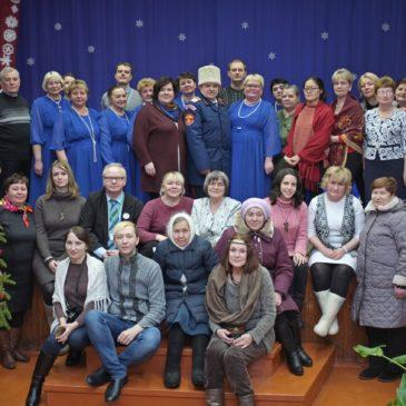 Всероссийские Рубцовские чтения с международным участием состоялись в Тотьме и Николе