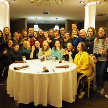 Экскурсовод Тотемского музейного объединения Анатолий Пахнин прошёл «Школу музейного лидерства»
