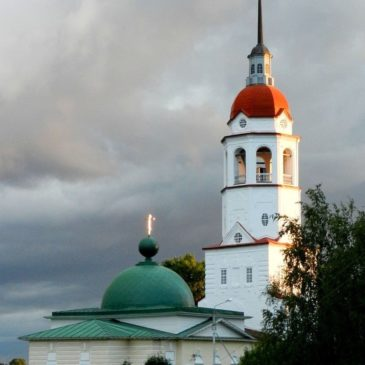 Основная экспозиция музея церковной старины закрыта на ремонт
