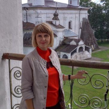 Тотемское музейное объединение поздравило Каргопольский музей со столетним юбилеем
