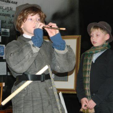 На родине Николая Рубцова состоялись конкурсы, посвященные творчеству великого поэта-земляка