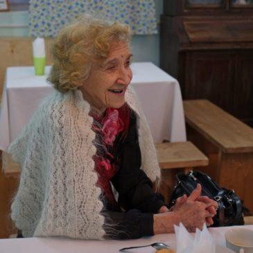 23 мая 2020 года ушла из жизни Екатерина Павловна СОЛОМЕНКО, бывший директор Тотемского краеведческого музея (1965-1982).