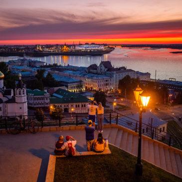 Сотрудники Тотемского музейного объединения рассказывают о полюбившихся уголках России
