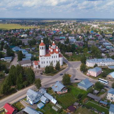 Благотворительный фонд Владимира Потанина поддержал Тотемское музейное объединение дополнительным финансированием