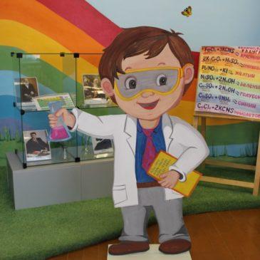 Новая «соляная» выставка и игра-путешествие по соляным городам появились в Тотьме