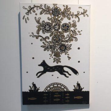 Выставка, посвященная Тотьме и Тотемскому району, открылась в Сыктывкаре