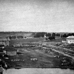 Леденгский солеваренный завод