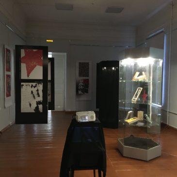 Сотрудничество Музея истории ГУЛАГа и Тотемского музейного объединения продолжается