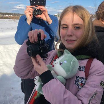 Тотемская молодёжь запишет аудиогид по родным местам Николая Рубцова
