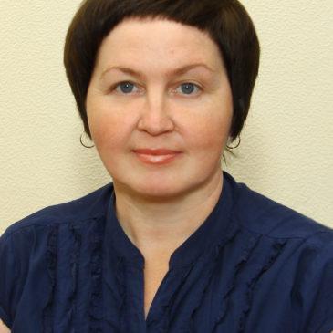 Сотрудник Тотемского музейного объединения Наталья Коренева снова в финале всероссийского конкурса