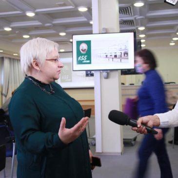 Тотьмичи провели семинар в Кирове